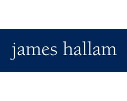 James Hallam Logo