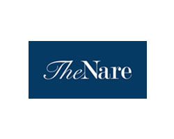 The Nare - Luxury Hotel Logo - Video Production